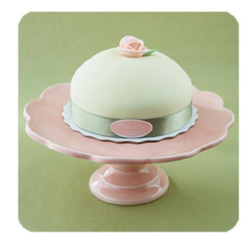 Miette Princess Cake