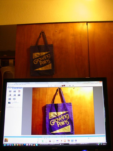 tote bag promotional