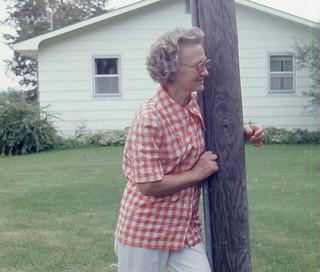 Stump Ridge Farm - Cousin Pearl (1974)