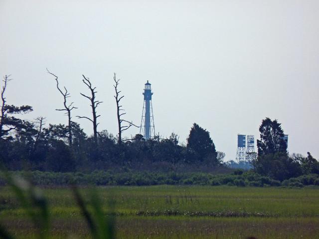 Cape Charles Lighthouse, VA.