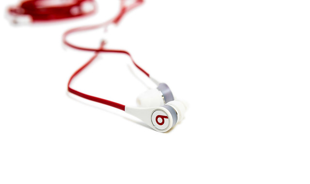 全新經典 – Beats Tour 2.0 耳道式耳機 @3C 達人廖阿輝