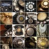 Rotary Dial by Bella Luna Creative