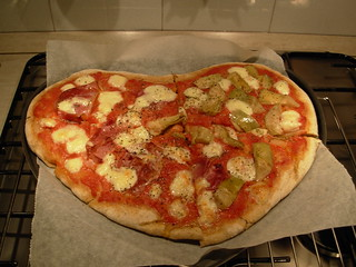 I love pizza! (integrale)