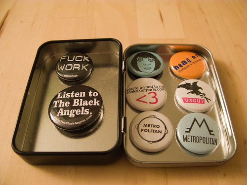 Button Collection 2