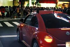 auto show(0.0), sedan(0.0), automobile(1.0), volkswagen beetle(1.0), automotive exterior(1.0), wheel(1.0), volkswagen(1.0), vehicle(1.0), automotive design(1.0), volkswagen new beetle(1.0), subcompact car(1.0), city car(1.0), land vehicle(1.0),