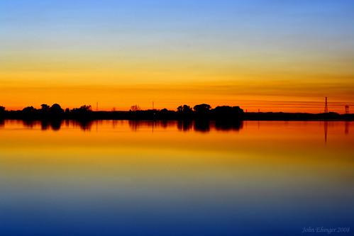 sunrise delta sun antioch sunrises bayarea color colors colorful silhouette sky reflection reflections river skies california light heaven heavens canon 400d xti rebel canonrebelxti canon400d digital digitalrebel pastel
