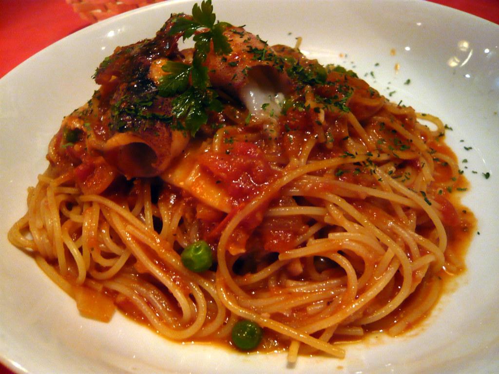 20080628 Uno italian restaurant