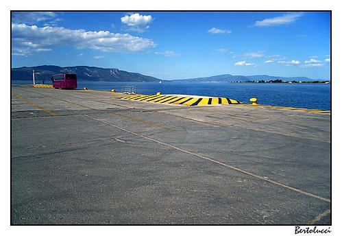 ferry geotagged greece ferryport fthiotida stereaellada φθιωτιδα aghioskonstantinos αγιοσκωνσταντινοσ geo:lat=38758944 geo:lon=22859464