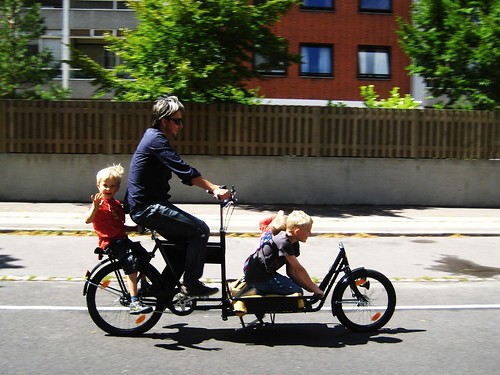 Bicycle culture by design danish bike for Colorado motorized bicycle laws