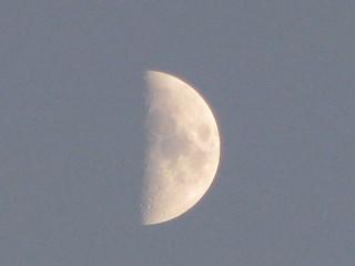 ภาพของ Planetario de Madrid ใกล้ Arganzuela. madrid moon observation luna planetario astronomical observación astrónomica