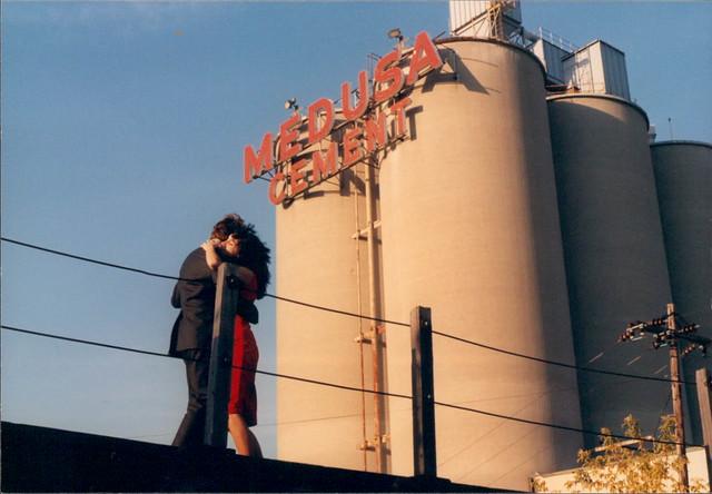 Medusa Cement Company : Medusa cement flickr photo sharing