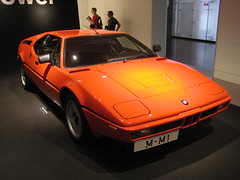 race car, automobile, vehicle, performance car, bmw m1, land vehicle, supercar, sports car,
