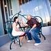 David & Yvette Engagement