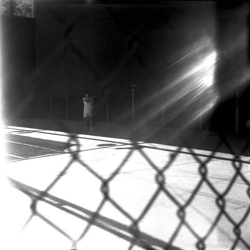 Racquet.