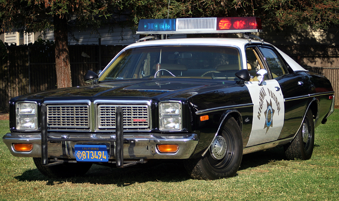 california highway patrol 1978 dodge monaco restored a photo on flickriver. Black Bedroom Furniture Sets. Home Design Ideas