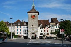 Altstadt Solothurn, Bieltor