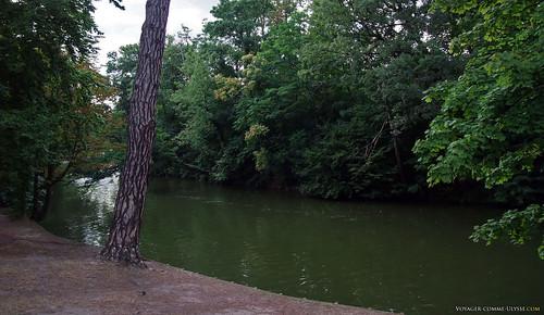 Rivière du bois de Vincennes