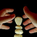 Achieving balance by James Jordan