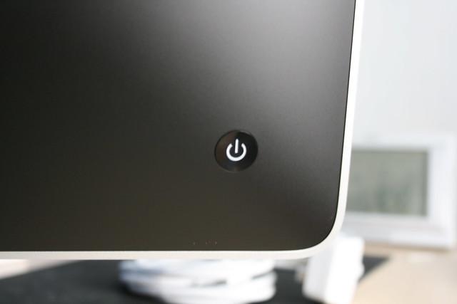 Imac Power Button Powar By Jami3 Org Flickr