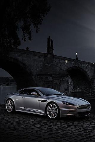 Aston Martin Dbs Under The Bridge A Photo On Flickriver