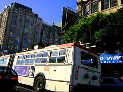 San Francisco trip/ USC vs. Stanford