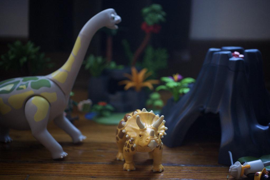 Dinosaur Village