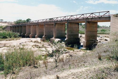 bridge southafrica