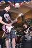 The Paul Green School of Rock Music 5 by Dots, Lines, and Polygons