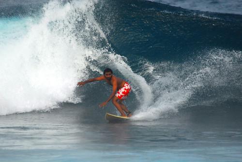 Surfs up #9