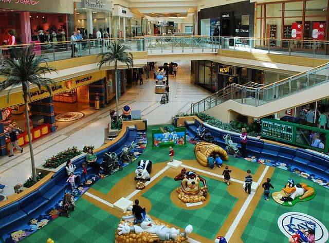 Best Restaurants At International Mall Tampa