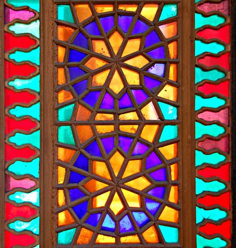 window glass asian persian am nikon asia iran mosaic middleeast persia palace iranian tehran popular coloured mosaique 0804 gettyimages dx leadlight ايران تهران qajar golestan d40 golestanpalace 18200mmf3556gvr پارس dsc3762 youngrobv کاخگلستان qajari