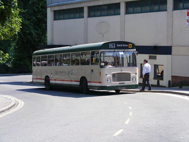 Header of 863