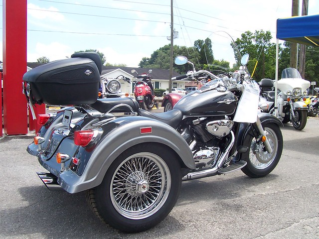 Lehman Trikes Motorcycles Prices and Book Values - NADA Guides