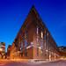 A Sharp Corner of The Old Montreal DRI by David Giral | davidgiralphoto.com