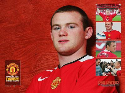 Rooney smile
