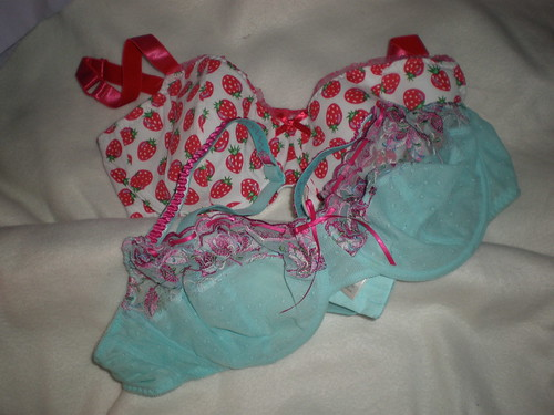 My favourite Avon Bras
