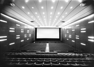 Cinema Europa, Lisboa, Portugal