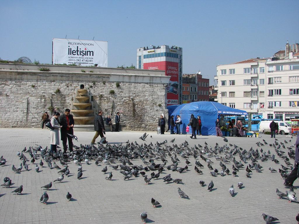 2007-03-11 03-17 Istanbul 433 Taksim