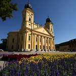 Summer in Debrecen