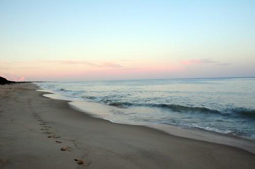 Sandlocked