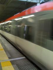 automotive exterior(0.0), high-speed rail(1.0), vehicle(1.0), train(1.0), transport(1.0), rail transport(1.0), public transport(1.0), rolling stock(1.0), rapid transit(1.0),