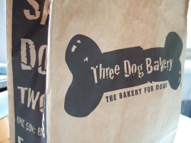 Dec 05,  · 56 reviews of Three Dog Bakery