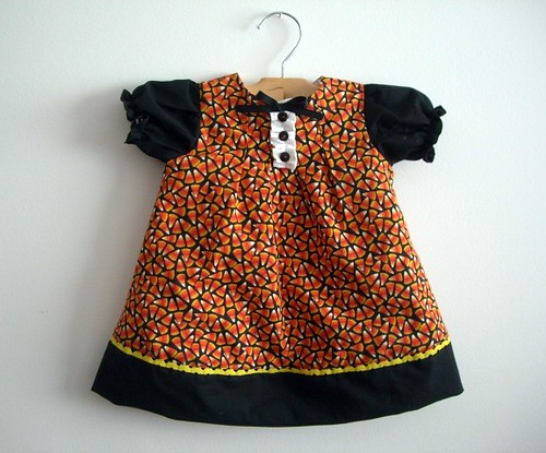 New Halloween Dress