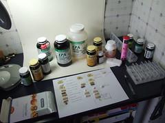 Supplements ftw