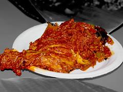 Rangoli Restaurant