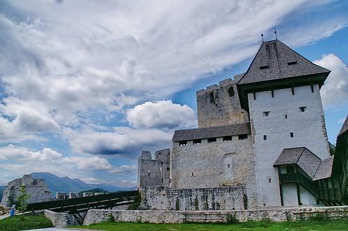 travel viaje castle architecture geotagged arquitectura slovenia slovenija grad castillo eslovenia starigrad celje luciojosémartínezgonzález luciojosemartinezgonzalez eeecotourism geo:lat=462197874999998 geo:lon=15272473333329