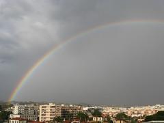 Cagnes Rainbow