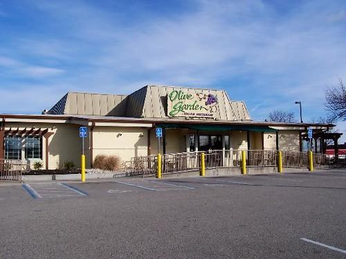 Olive Garden Cincinnati Ohio Flickr Photo Sharing
