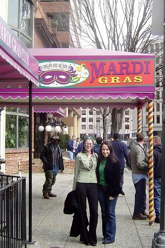 St. Patrick's Day 2005