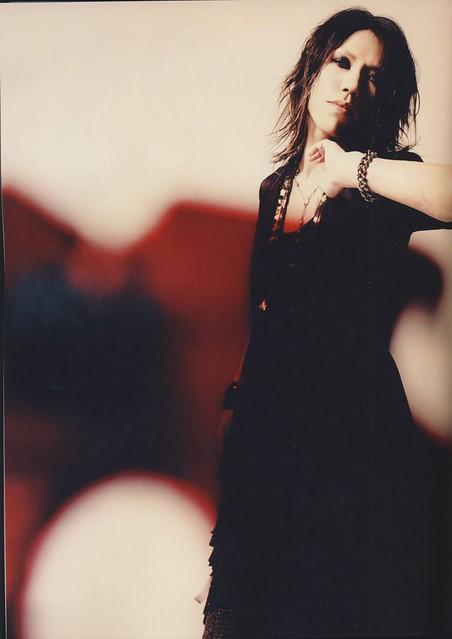 yuri☆yuriが選ぶ葵のアー写1188